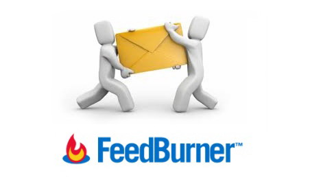 suscribete feedburner